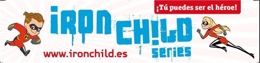IRON CHILD 2015