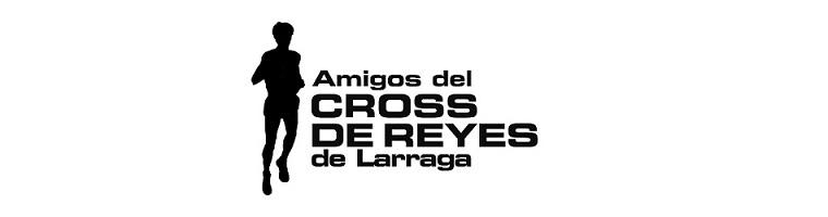 XXVIII Cross de Reyes de Larraga
