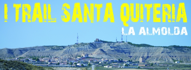 I TRAIL SANTA QUITERIA