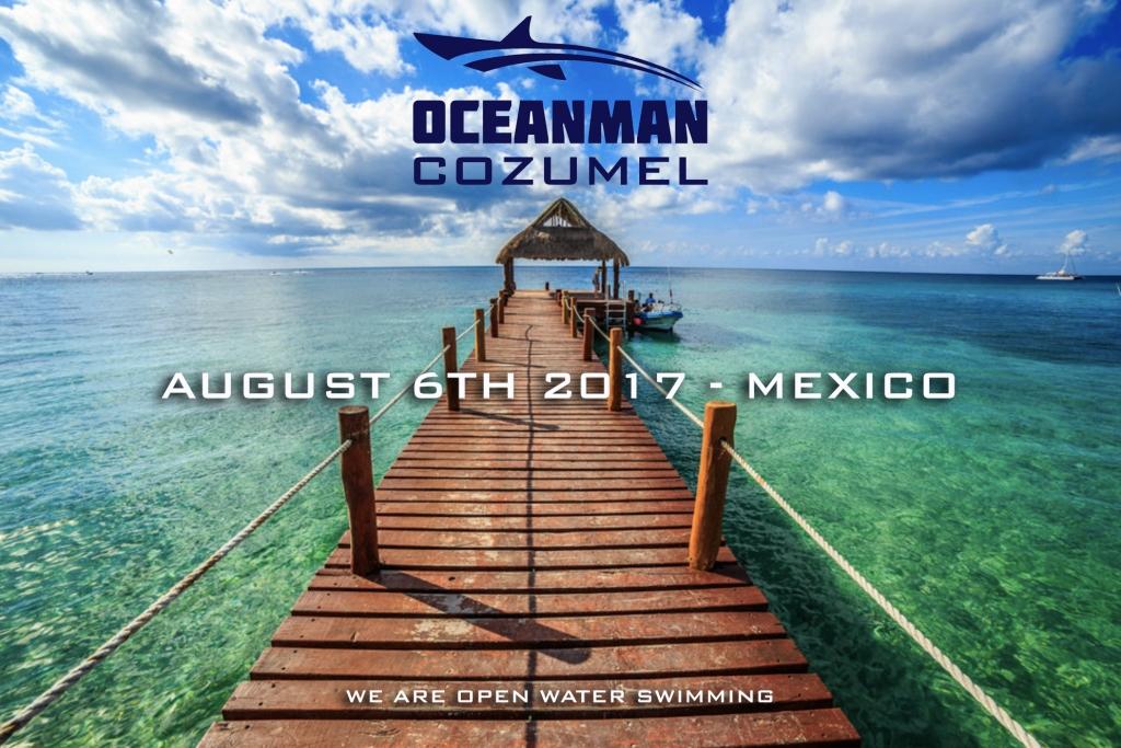 Oceanman Mexico 2017