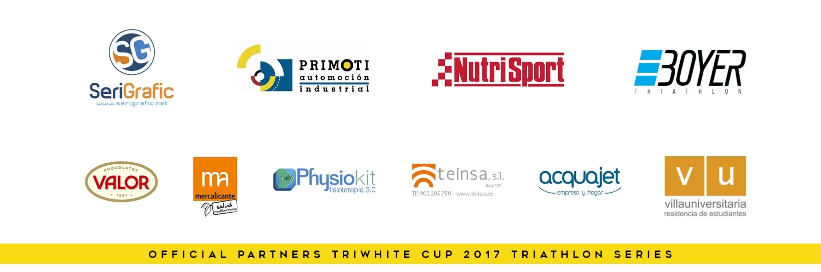 TRIWHITE CUP ALICANTE 2017