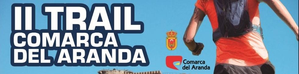 II TRAIL COMARCA DEL ARANDA