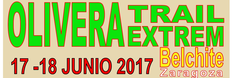 OLIVERA EXTREM TRAIL