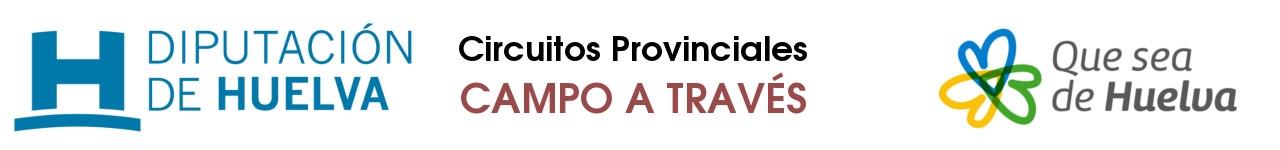 XXIV CROSS EL CORCHITO - (Bonares)