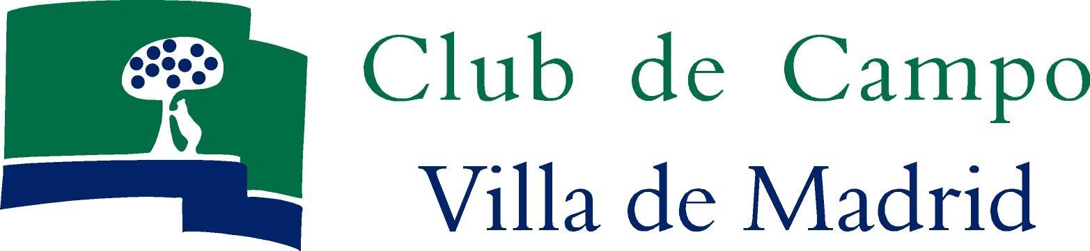 Resultado de imagen de club de campo villa de madrid
