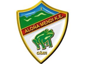 ALOÑA MENDI K.E.