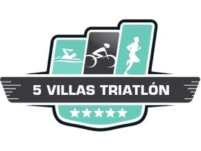 5 VILLAS TRIATLON