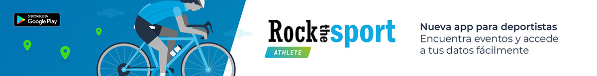 RockTheSport Athlete