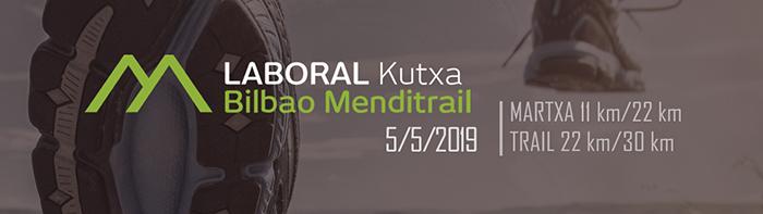 VII Laboral Kutxa Bilbao Menditrail