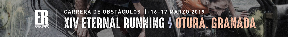 Eternal Running