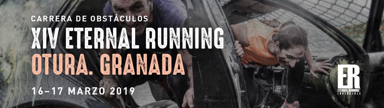 Eternal Running