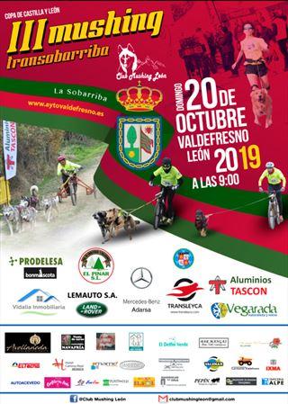 Mushing Transobarriba-2019 Copa CyL