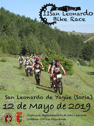 II San Leonardo Bike Race