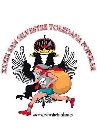 XXXIX San Silvestre Toledana