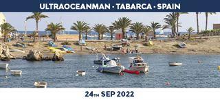 ULTRAOCEANMAN TABARCA -SPAIN 2022
