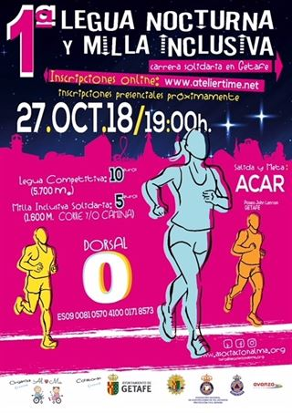 Evento RockTheSport
