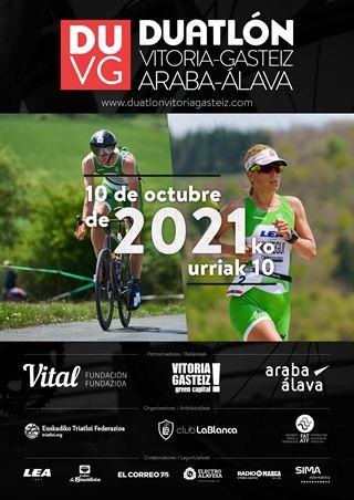 1º Duatlón Popular  Vitoria-Gasteiz