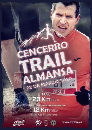 Cencerro Trail Almansa