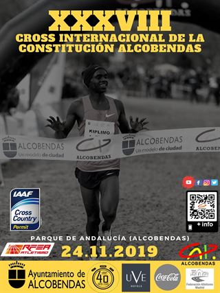 CROSS INTERNACIONAL CONSTITUCION2019
