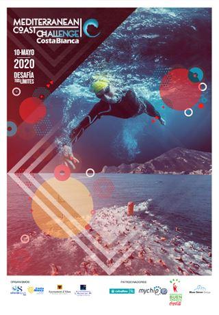 Mediterranean Coast Challenge, Costa Blanca, Altea 2020