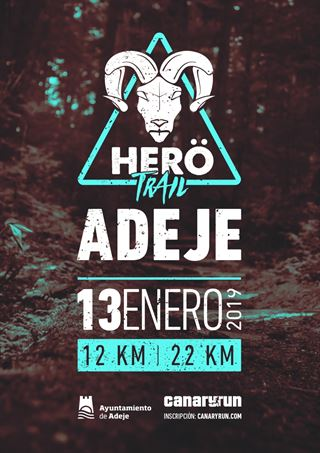 Herö Trail Adeje