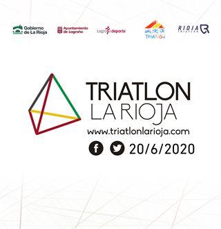 Triatlón de La Rioja 2020