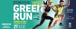 Green Run 2019