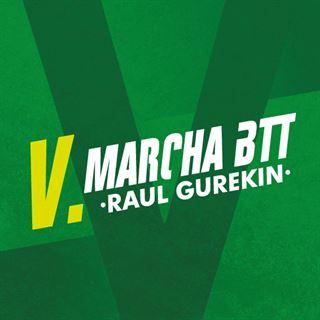 Marcha BTT Raúl Gurekin 2019