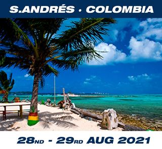 OCEANMAN SAN ANDRES COLOMBIA 2021