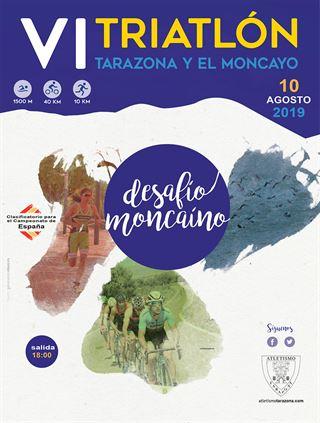 4º Clasificatorio Campeonato de España de Triatlón - Tarazona