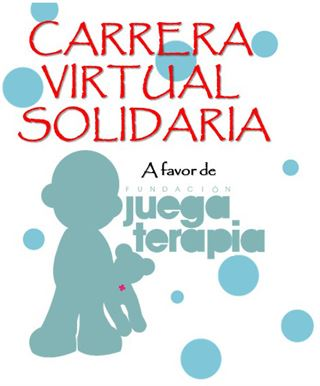 Carrera Virtual Juegaterapia