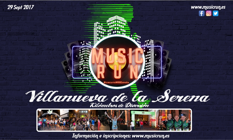 Music Run Villanueva 17