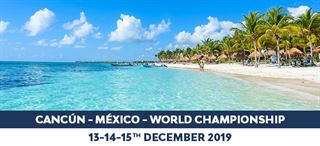 Oceanman World Championship 2019