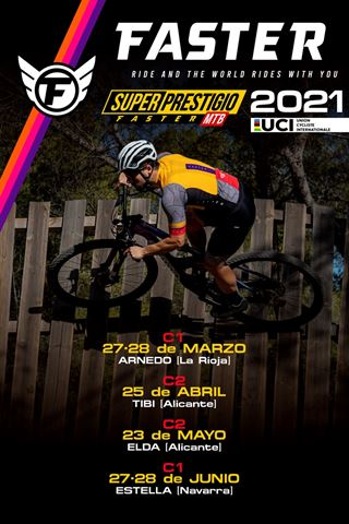 Superprestigio MTB 2021