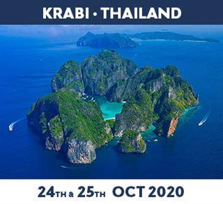 OCEANMAN KRABI - THAILAND 2020