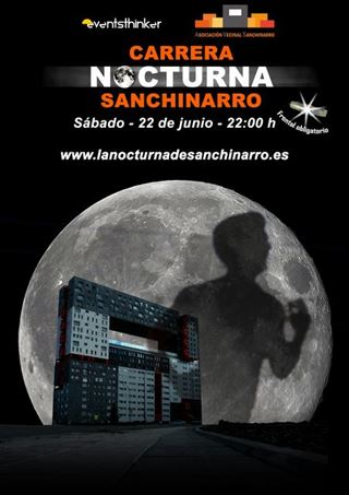 Nocturna de Sanchinarro 2019