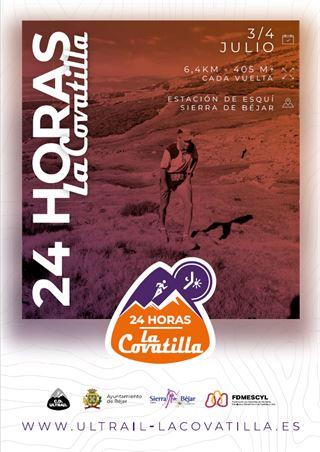 Trofeo Castilla y León 24 Horas La Covatilla 2021