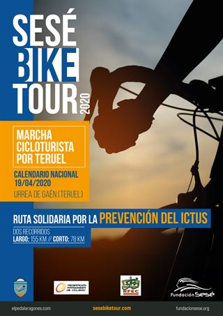 III SESE BIKE TOUR