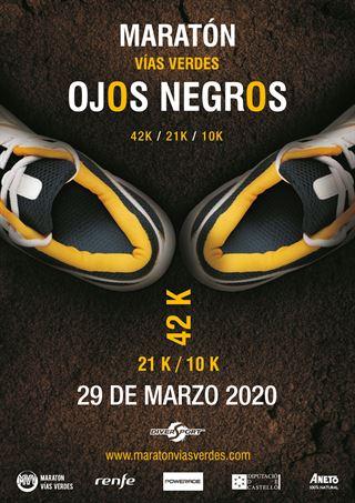 MVV OJOS NEGROS 2021