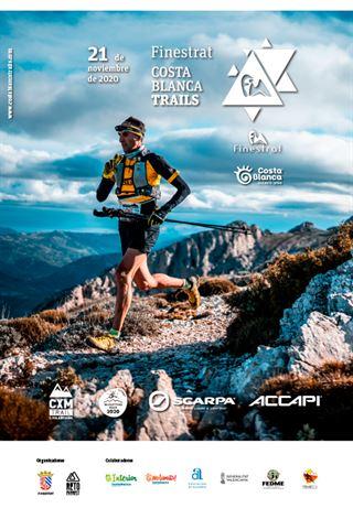Finestrat - Costa Blanca Trails