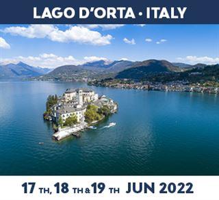 OCEANMAN ORTA LAKE - ITALY 2022