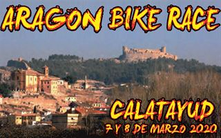 ARAGON BIKE RACE 2020 - CALATAYUD