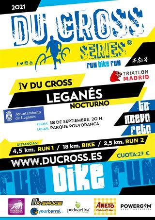 IV DU CROSS Leganes-21
