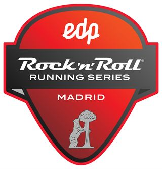 EDP ROCK´N´ROLL MADRID MARATÓN & 1/2