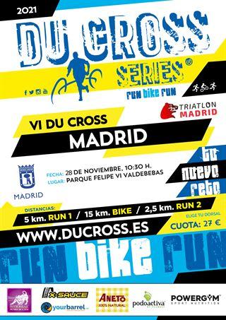 VI DU CROSS Madrid-21