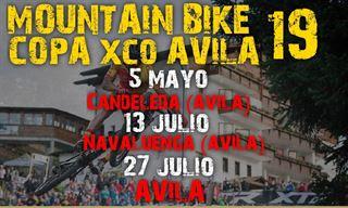 "Montain Bike Copa de Ávila XCO ""Candeleda"""