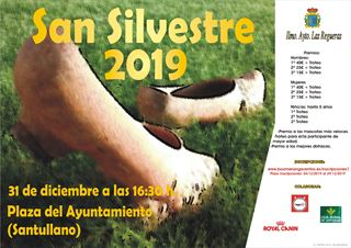 San Silveltre Las Regueras 2019