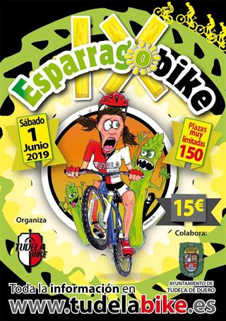 IX ESPARRAGOBIKE 2019