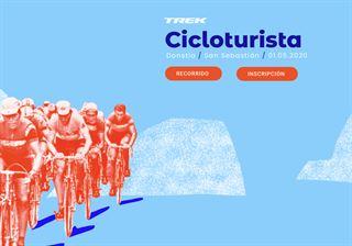 Marcha Cicloturista Donostia - San Sebastián-2021