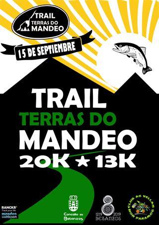 7º TRAIL TERRAS DO MANDEO